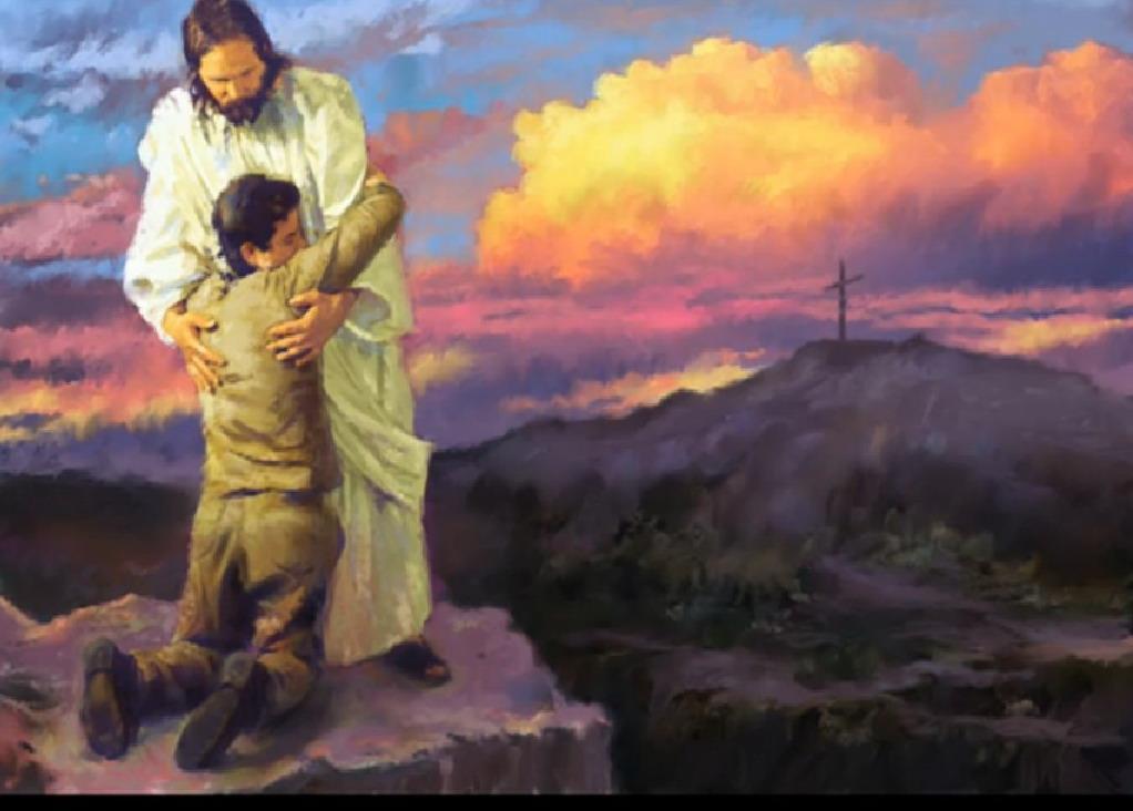 ศาสนาคริสต์ หลักความรักที่พระเจ้ามอบให้ – ประวัติศาสตร์ศาสนาคริสต์ ...